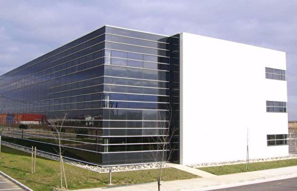 Bureaux  à louer  ZAC des Ramassiers à Colomiers - 234 m2