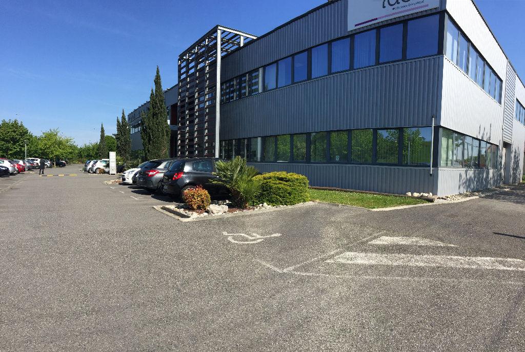 A louer Bureaux Zone du Chapitre - 203 m2