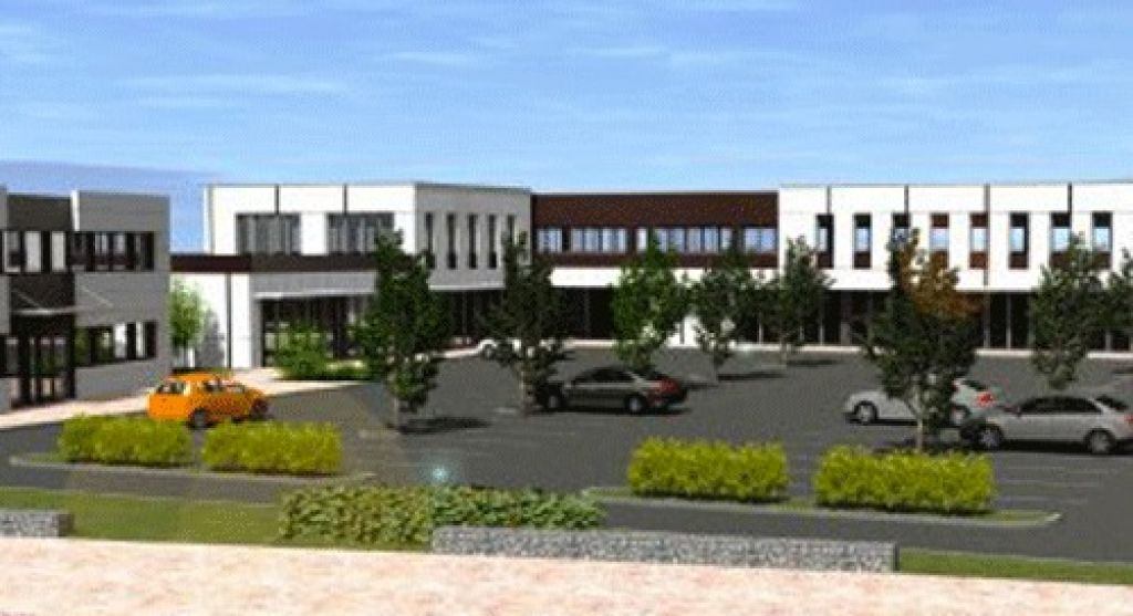Bureaux Cugnaux 766 m2 à louer
