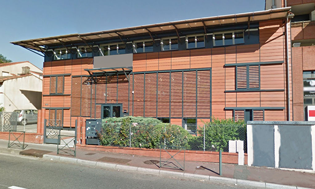 Toulouse Jolimont - 59m² de bureaux à louer