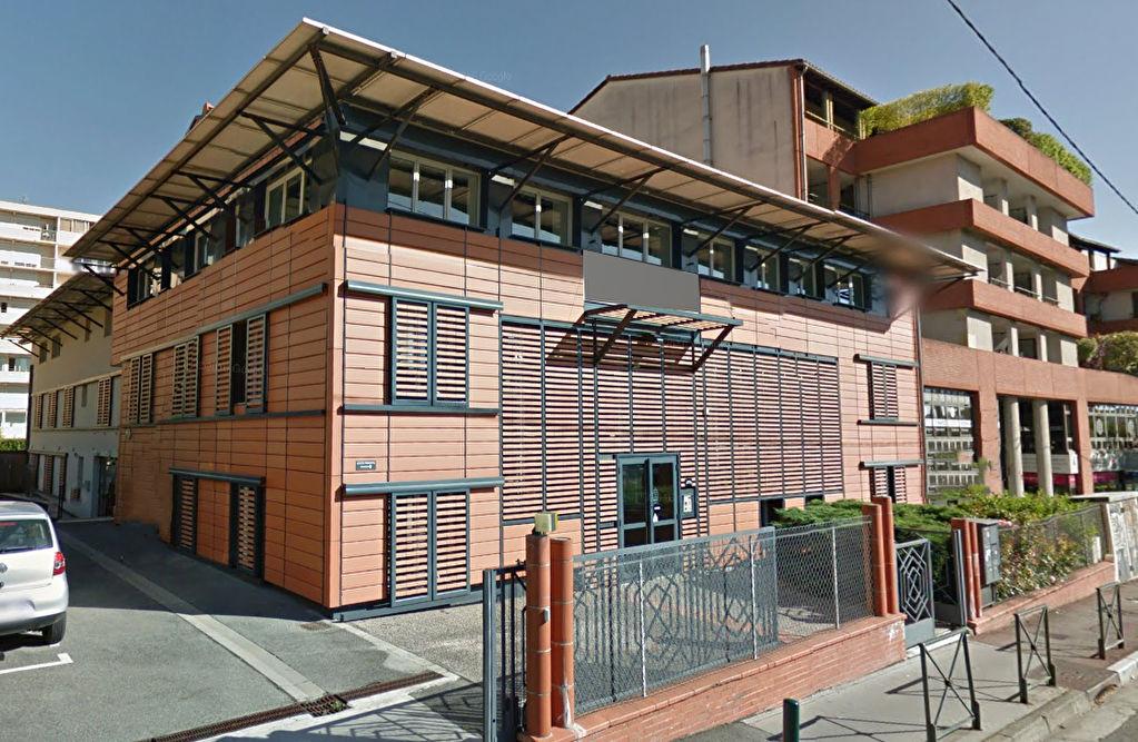 A LOUER - Bureaux PMR 170m² - Toulouse Jolimont