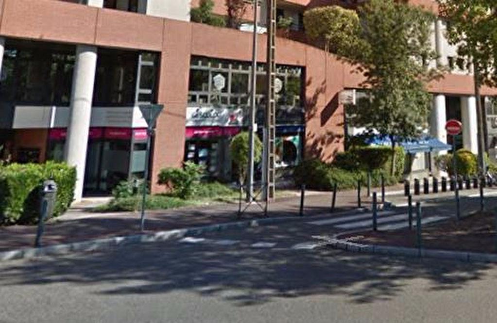 Bureaux/commerce avec vitrine à louer Toulouse - Jolimont  120 m2