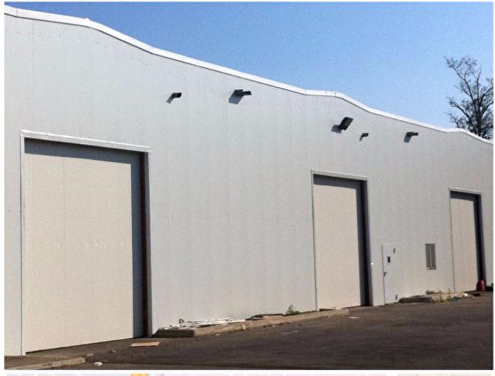 A LOUER Entrepôt / local industriel 1330 m² Toulouse Sud Ouest