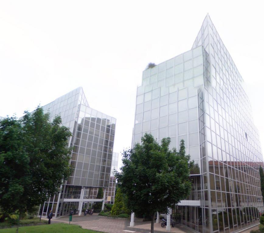 A LOUER - Bureaux 72m2 - Central Parc Toulouse