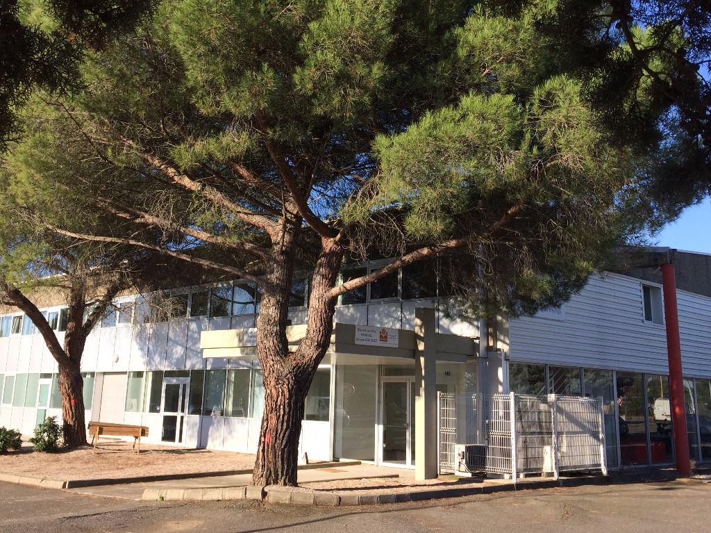 Local d'activité  de type mixte Toulouse  Centre de Gros 720 m2