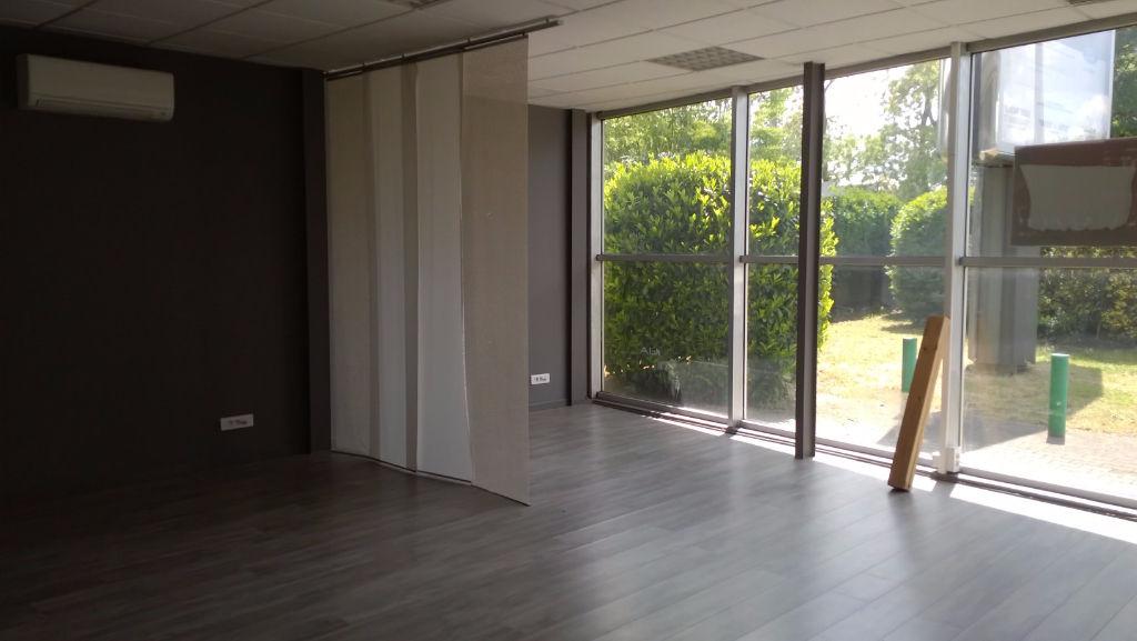 Bureaux Route de REVEL 55 m2