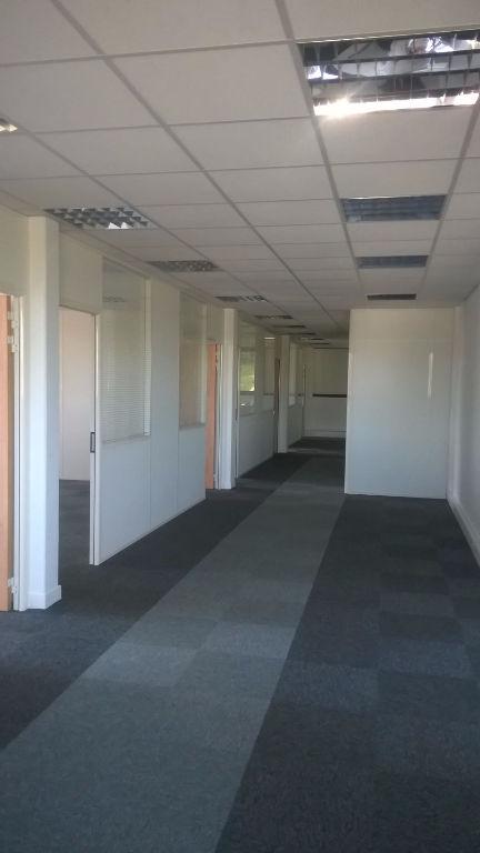 Bureaux Toulouse 154 m2