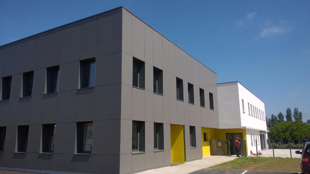 Bureaux Saint Orens De Gameville 213 m²