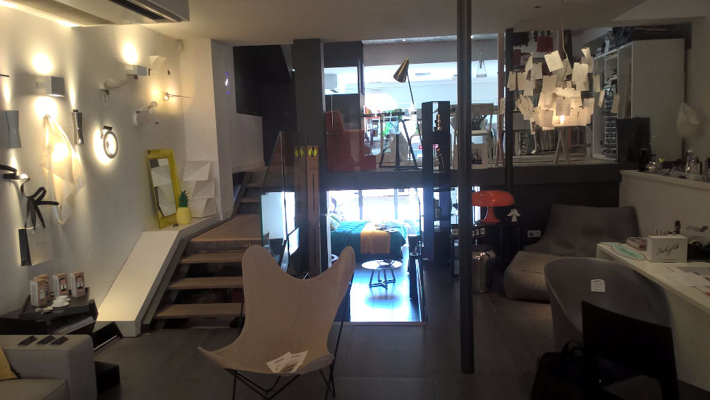 Local commercial Toulouse 243 m2