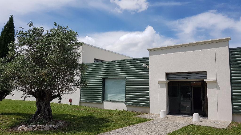 A Louer Local d'activité et de commerce 1350 m2 MURET SUD
