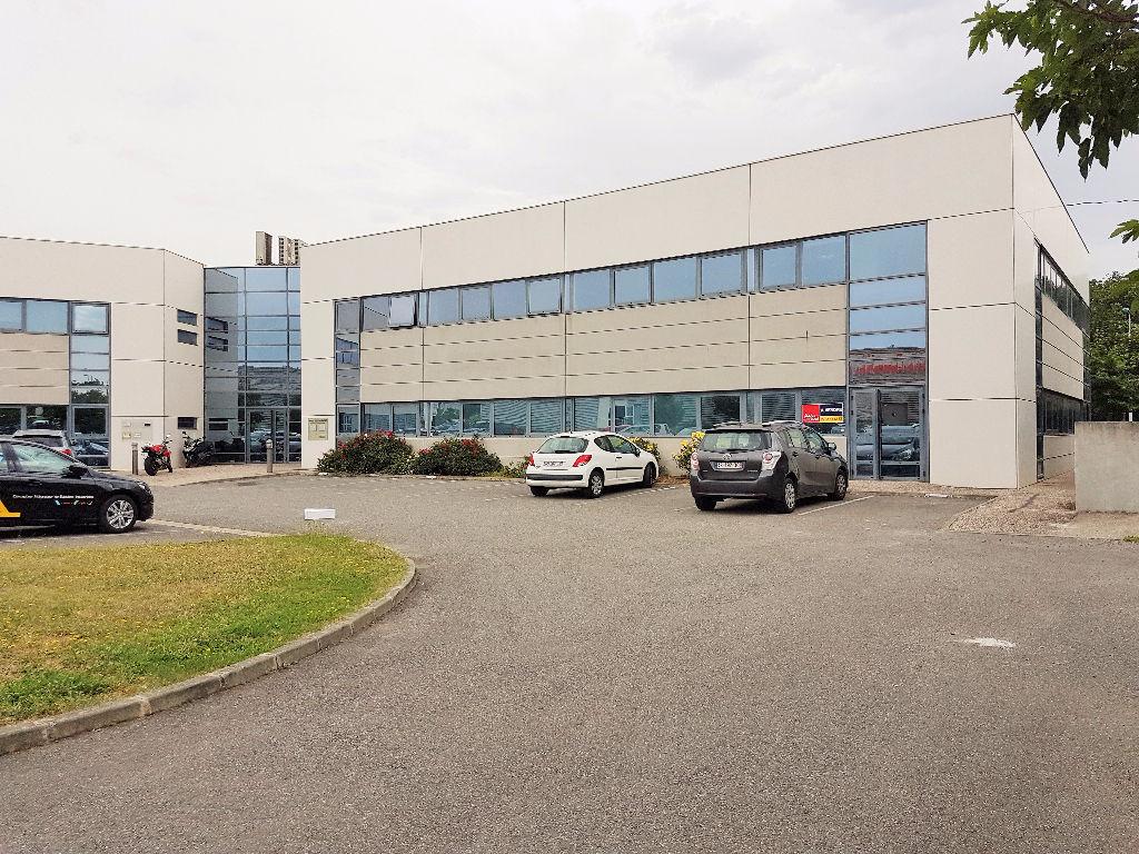 A vendre Bureaux   - Colomiers Perget  -  400 m2