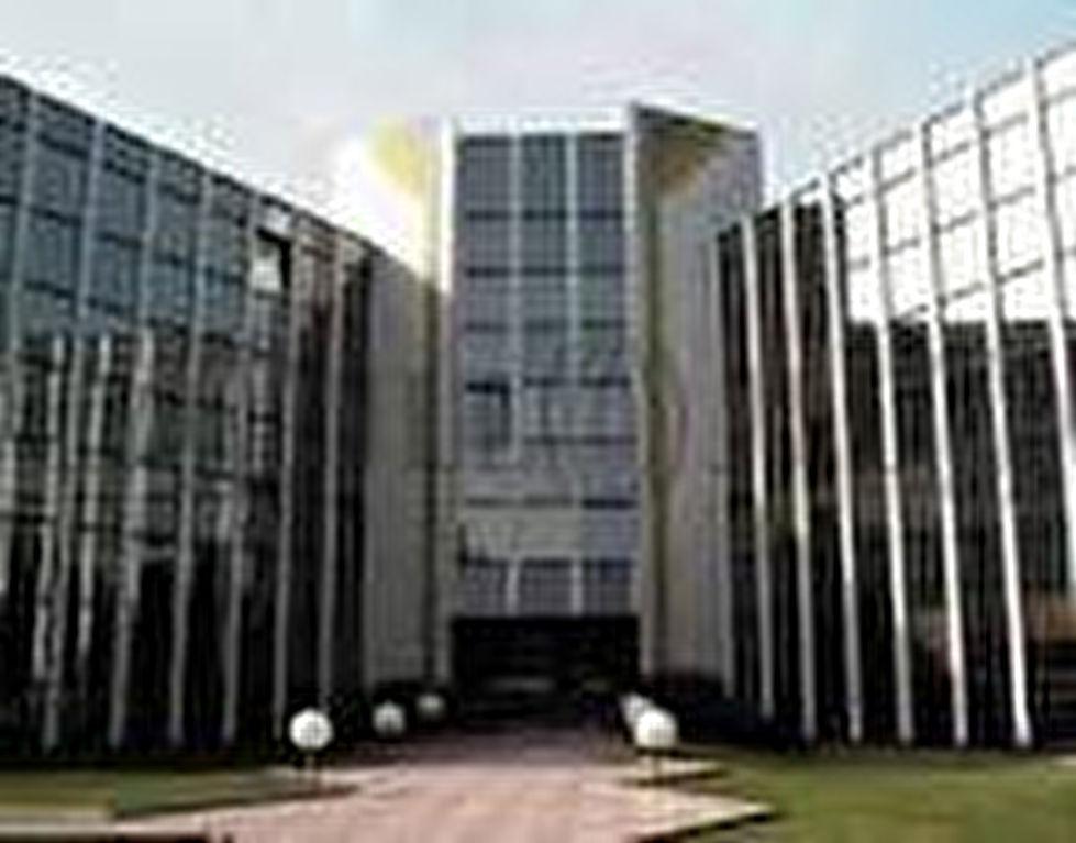 Bureaux Labege 2221 m2
