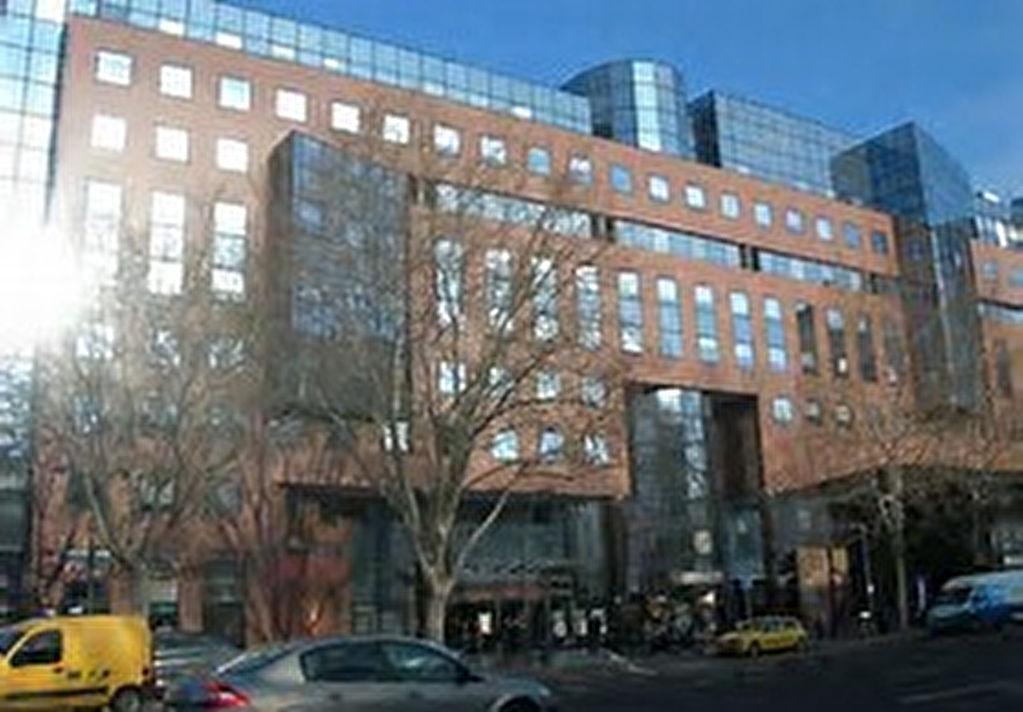 Location bureaux 305 m²