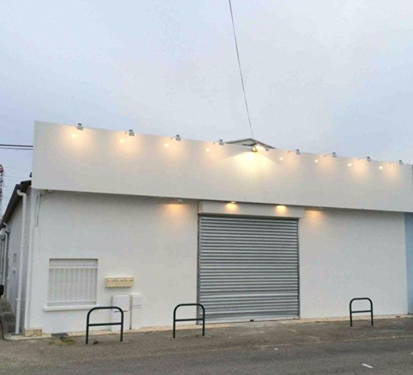 Local d'activité 375 m² Portet Sur Garonne