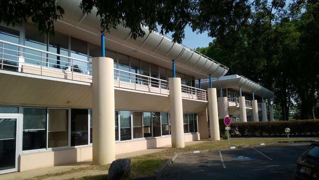 Location Bureaux Toulouse 7 Deniers à partir de 136 m2
