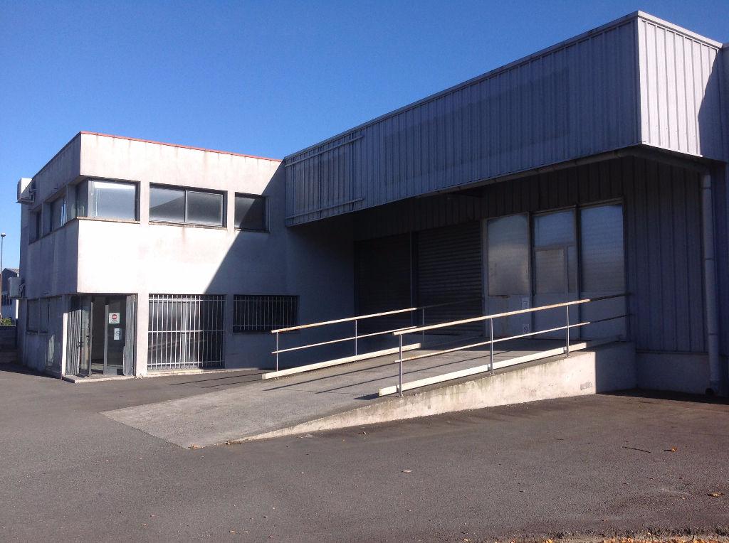 A LOUER Local d'activité 505 m2 Toulouse Sud Ouest