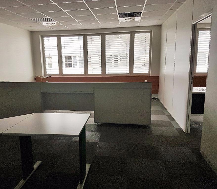Bureaux  à vendre de 79 m2  - Toulouse