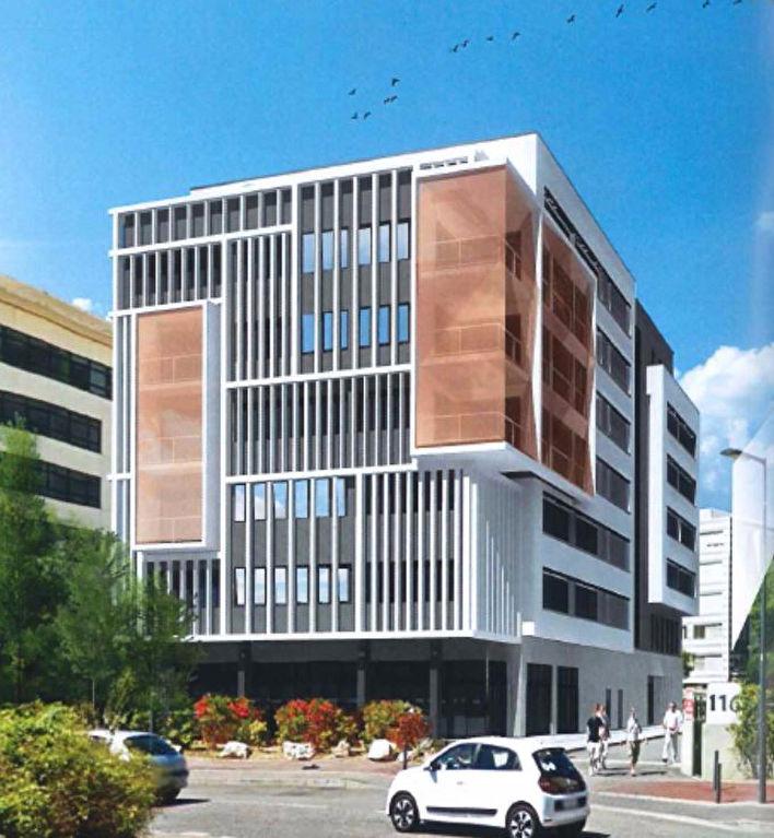 Bureaux  à vendre de 2 750 m2  - Toulouse