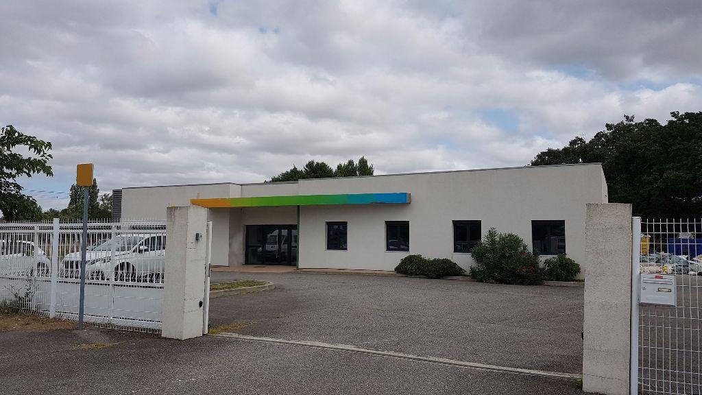 A VENDRE Local d'activité  731 m² AUTERIVE Nord