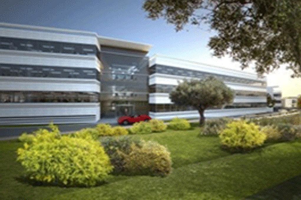 Bureaux Balma  2751 m2