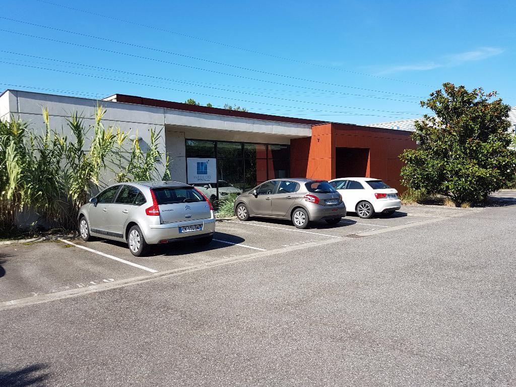 Bureaux Toulouse 195 m2