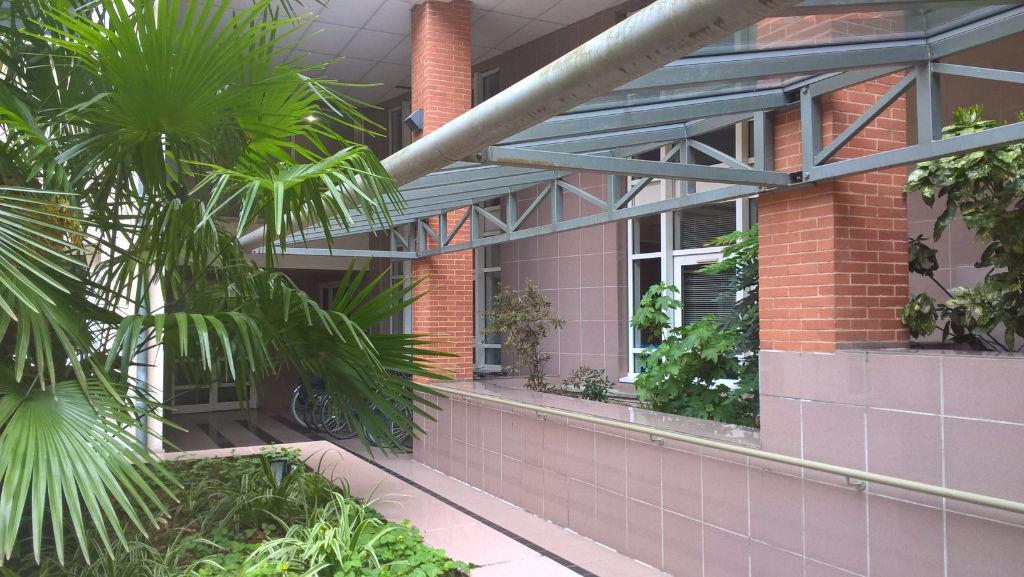 Bureaux Toulouse  CENTRE 100 m2