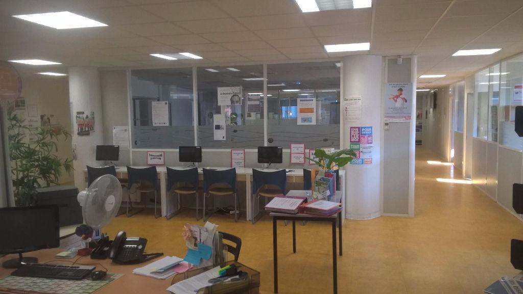 Toulouse Rue Bayard - Bureaux à vendre