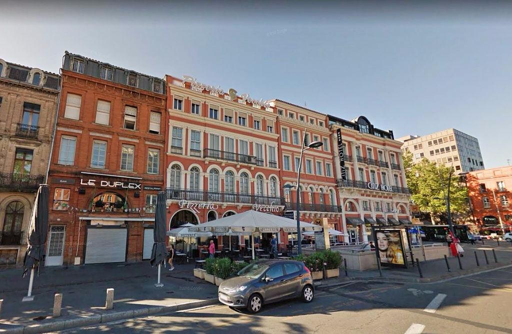 A louer Bureaux Toulouse - 70 m2 environ
