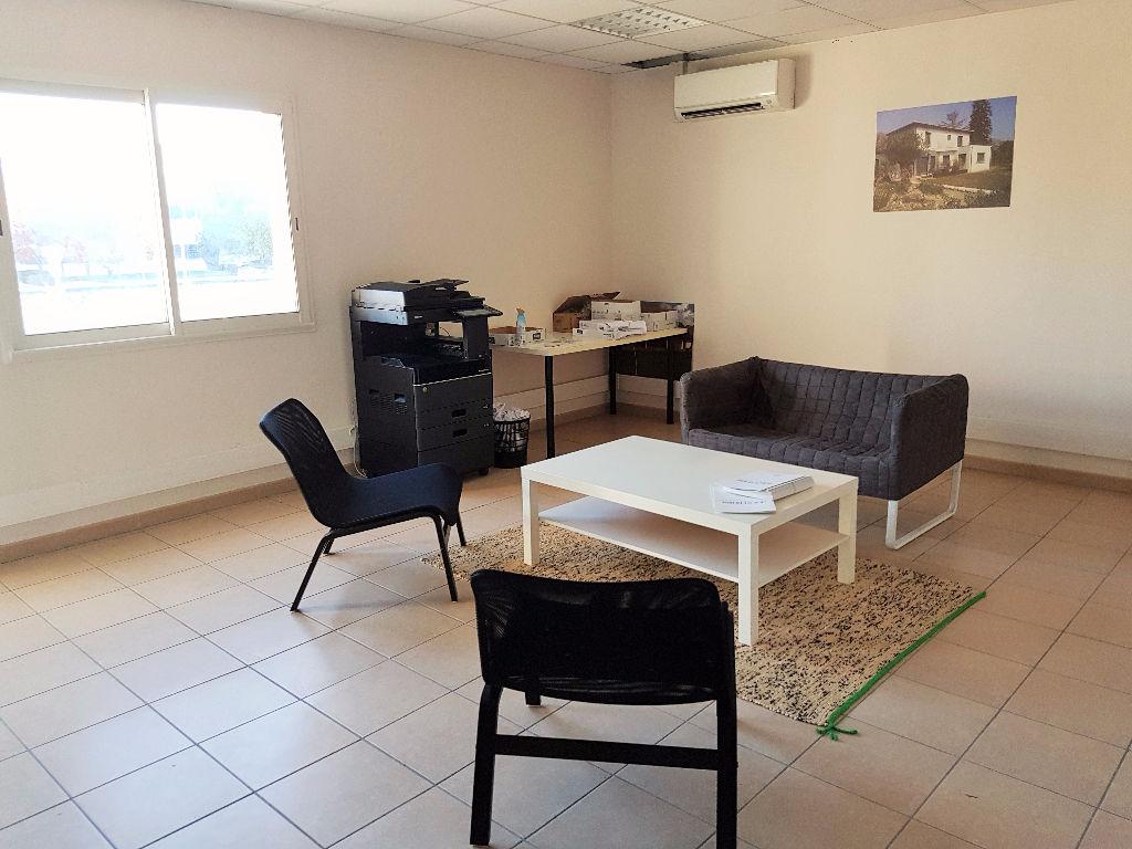 A louer Bureaux Balma Gramont - 75 m2