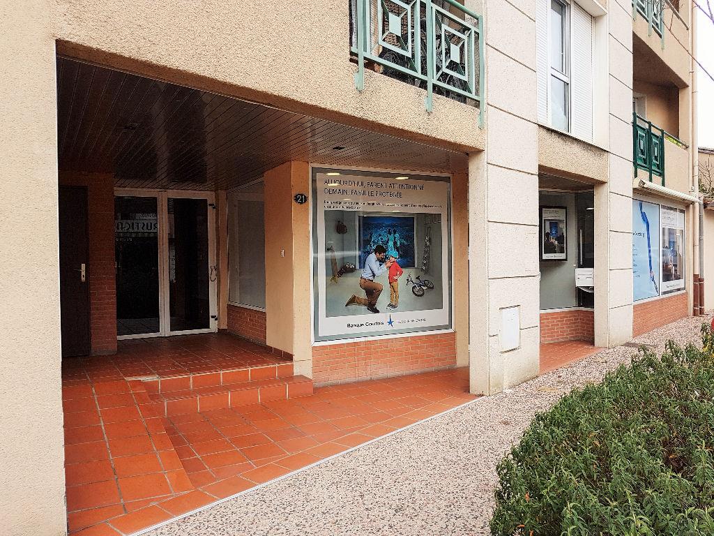 Local commercial Muret - 170 m2