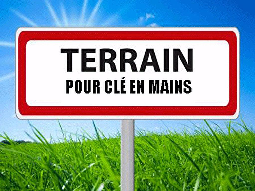Terrains pour Clés en main Muret 46000 m2 divisibles ZI JOFFRERY