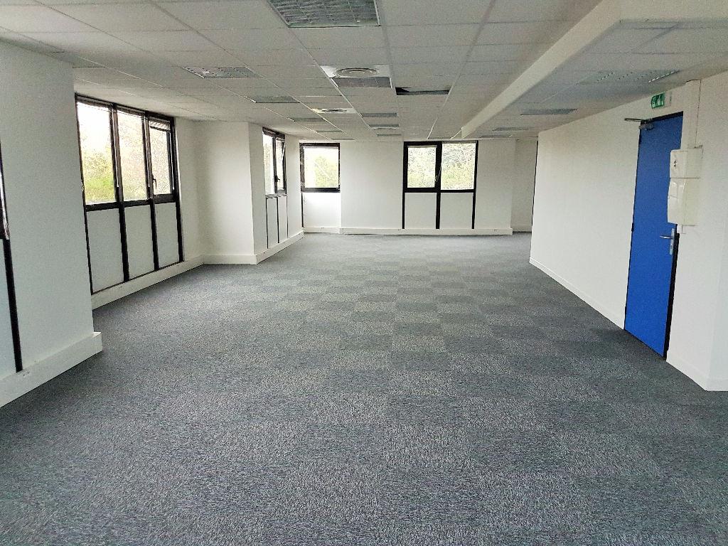 Bureaux de 121 m² à 198 m² à louer - Toulouse  - Purpan