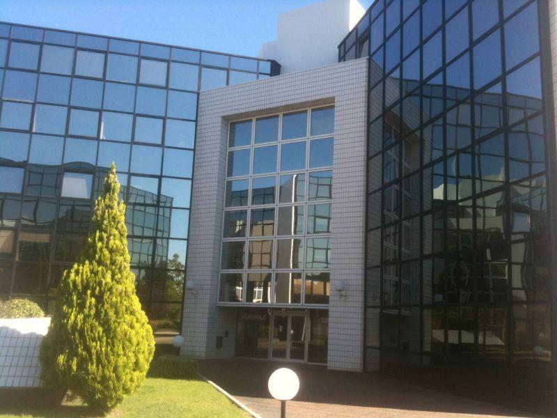 Bureaux à louer - Blagnac - Aéropole 2 - A partir de 116m2 locatifs
