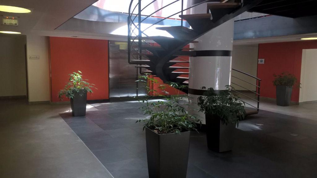 Bureaux RDC à louer  253 m2 - TOULOUSE - Basso Cambo