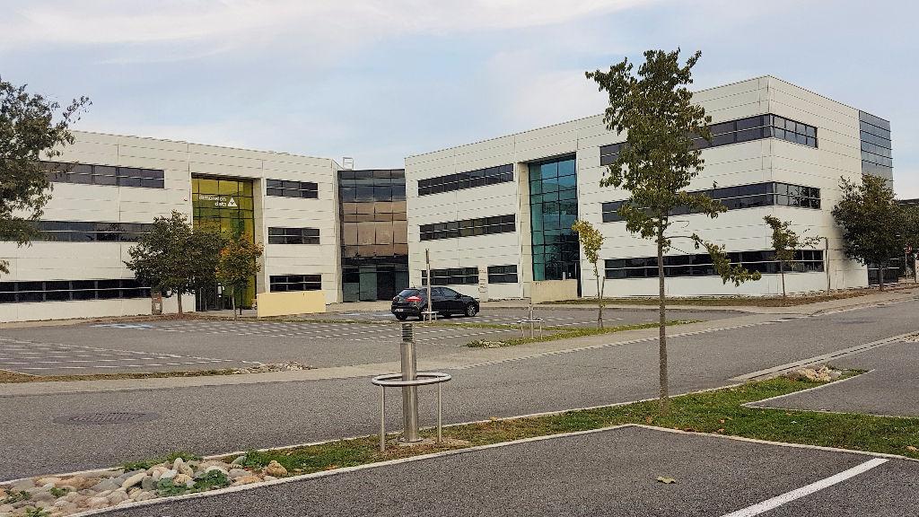 Bureaux à louer - Colomiers - ZAC des Ramassiers à partir de 234 m2 locatifs