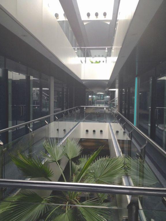 A louer Bureaux à Colomiers - 3.636 m2  divisibles à partir de 622 m2