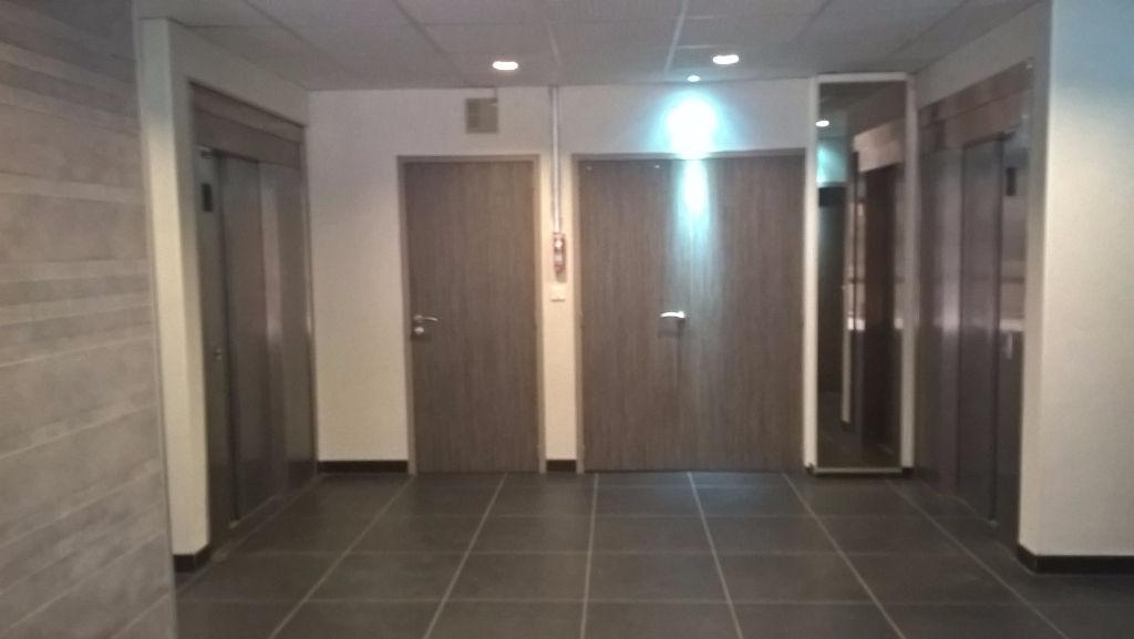 Bureaux Toulouse 1429 m2
