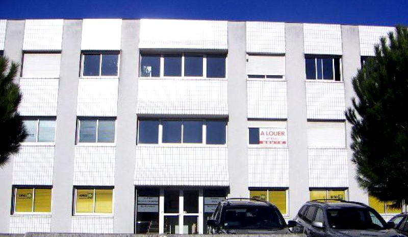 Bureaux L'union 200 m2