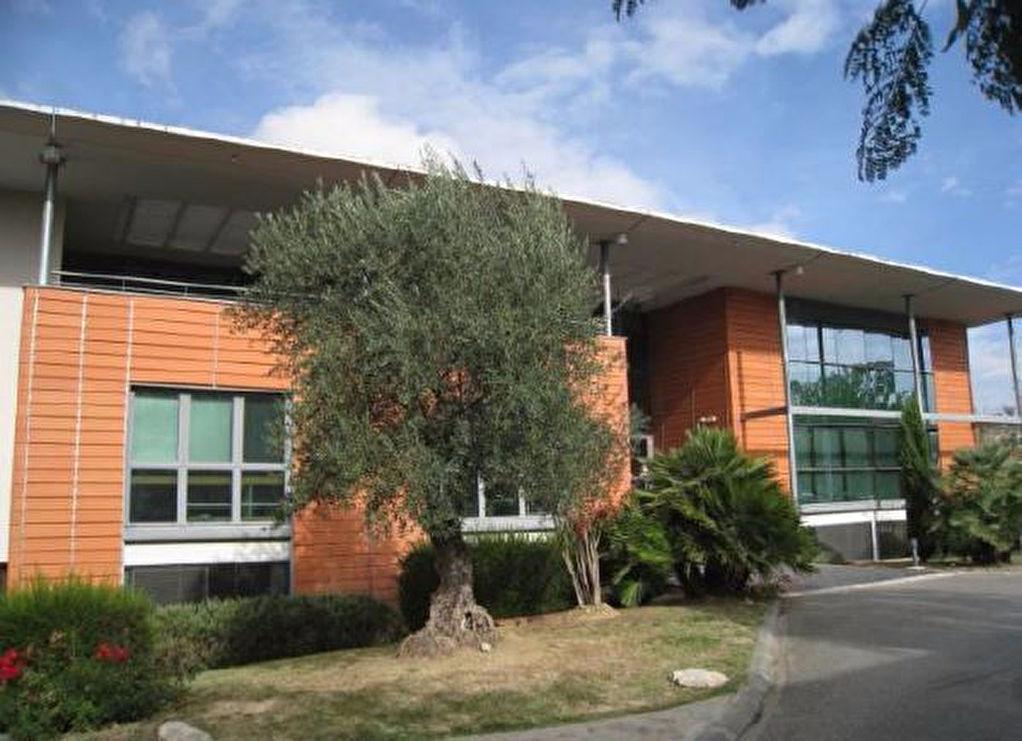 Bureaux Labege  Innopole 210 m²