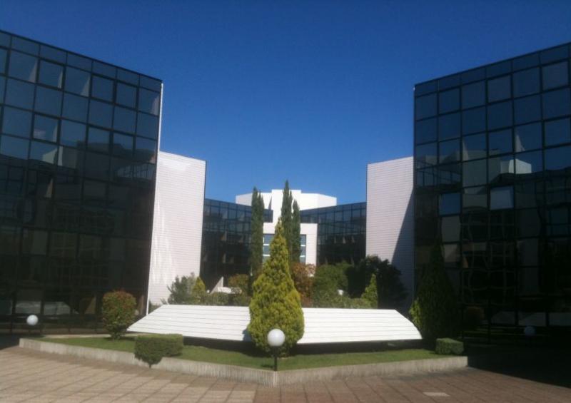 Bureaux à louer - Blagnac - Aéropole 1