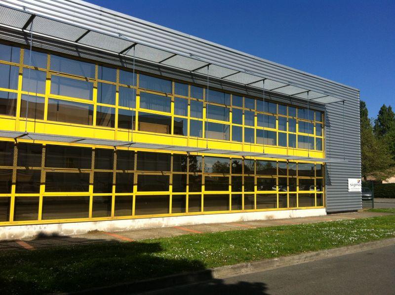 Ensemble de bureaux Labege 449 m²
