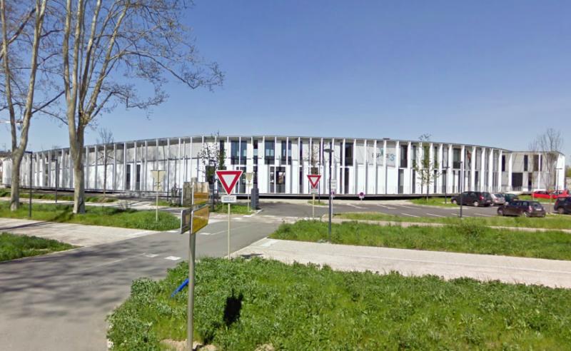 Bureaux A Louer - OncoPole Toulouse