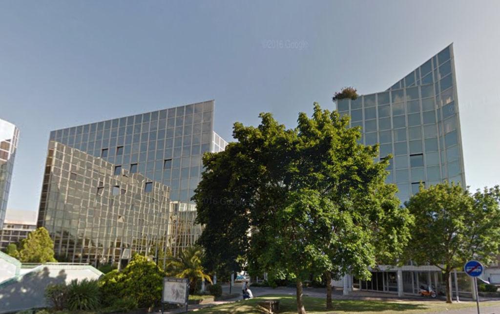 Bureaux Toulouse Central Parc - 138 m2