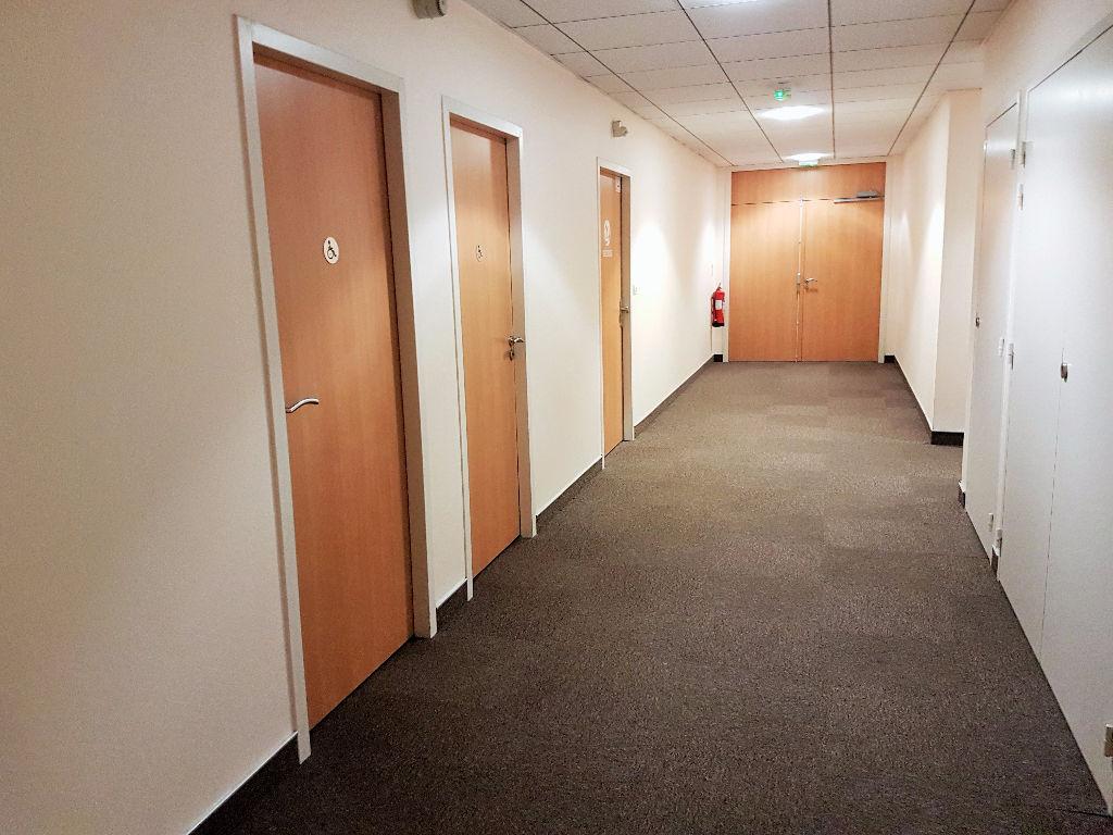 A louer Bureaux  Blagnac  proximité Aéroport - 503 m2