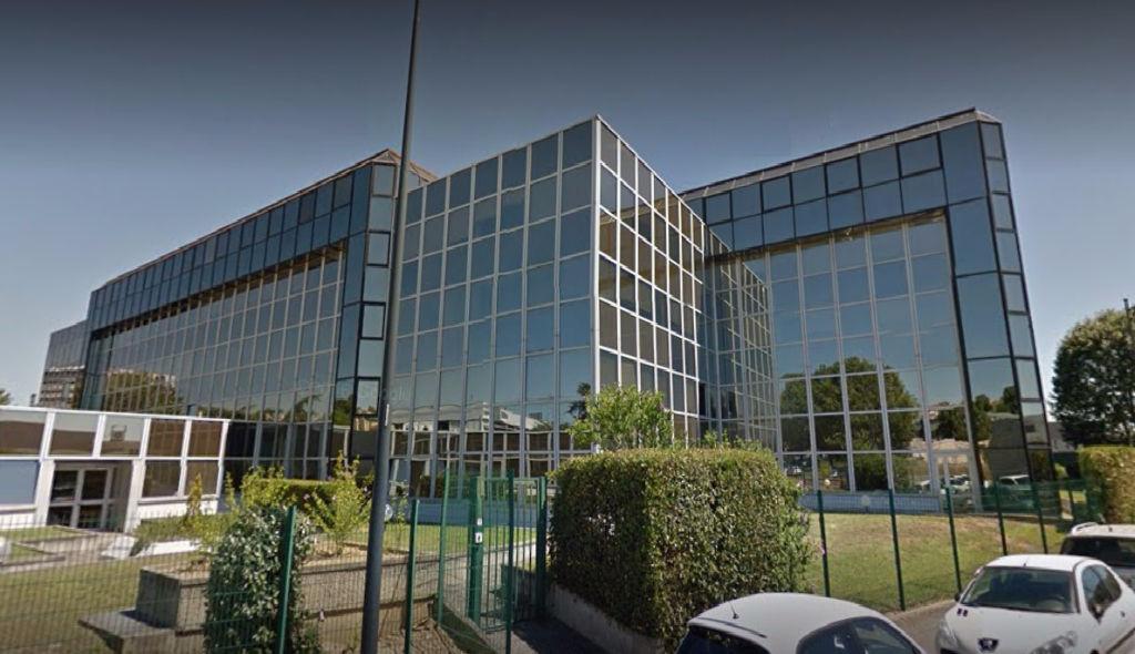 Bureaux à vendre - Buropolis - Toulouse - 194 m2