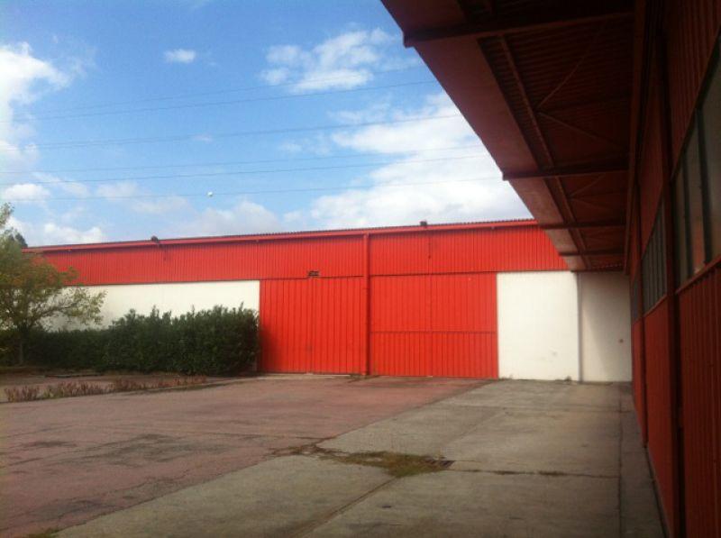 Local d'activité/Entrepot 4750 m2  Portet Sur Garonne