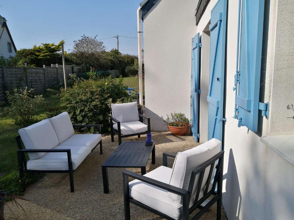 Vente maison / villa Audierne 81800€ - Photo 2