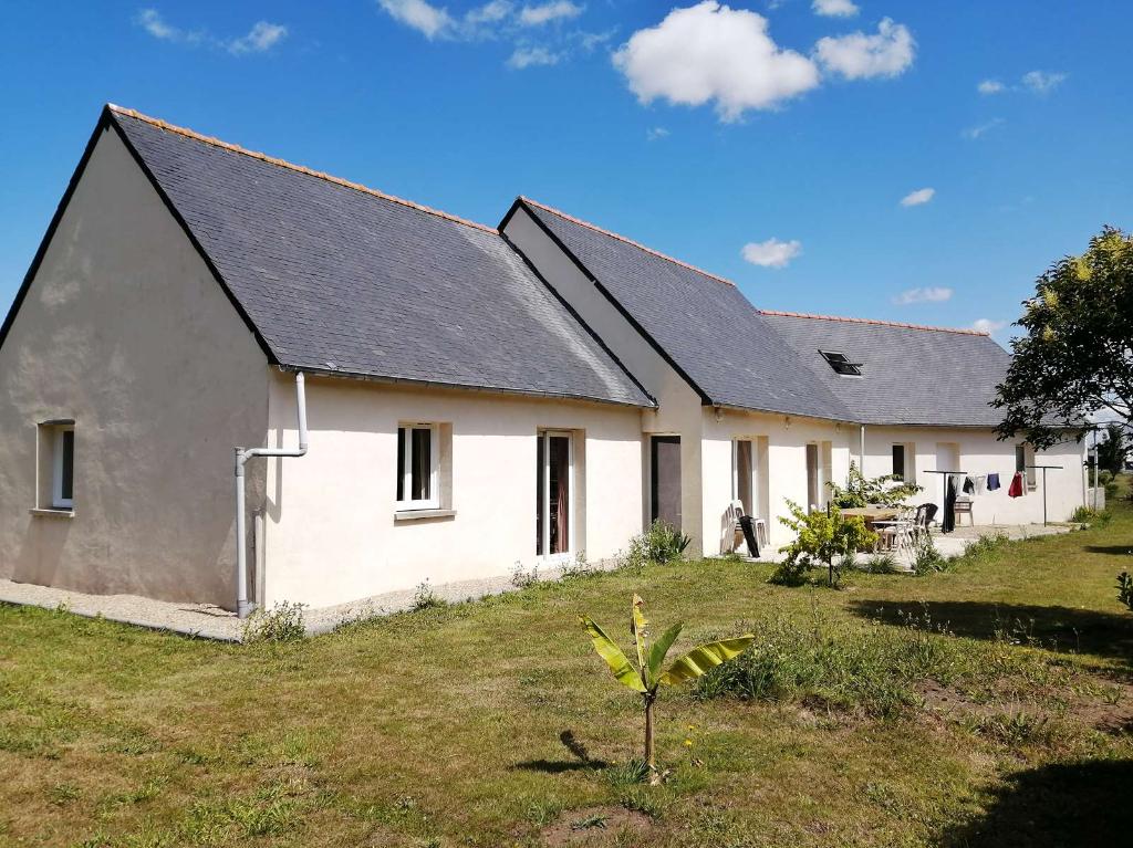 Maison de plain-pied Plouhinec