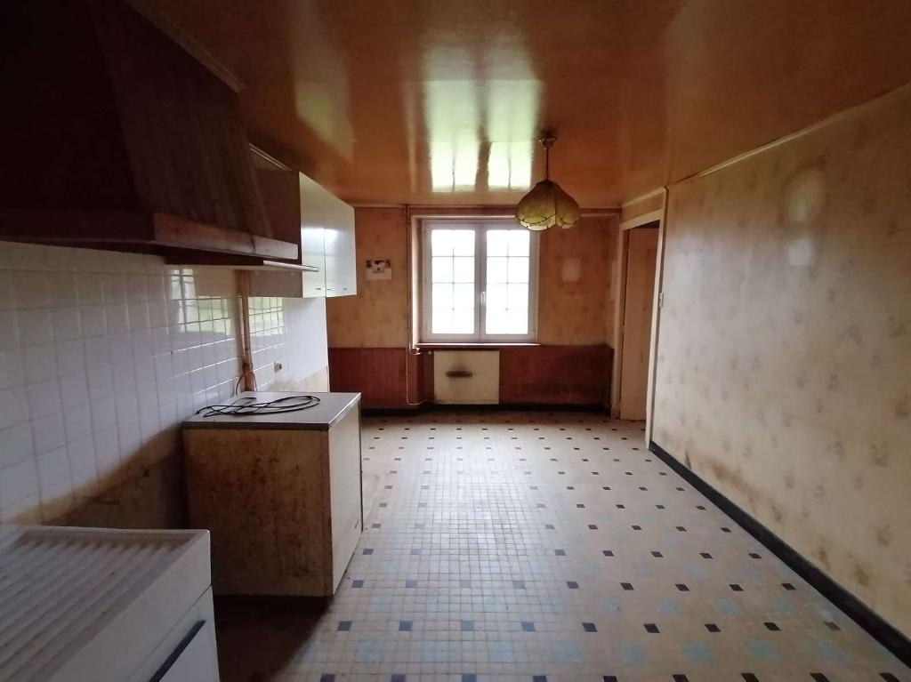 Sale house / villa Beuzec cap sizun 116000€ - Picture 10