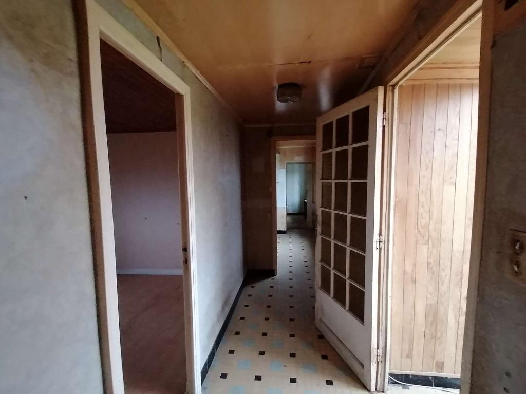Sale house / villa Beuzec cap sizun 116000€ - Picture 11
